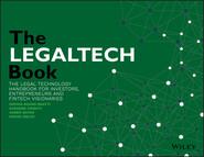 The LegalTech Book