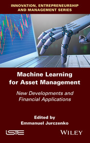 Machine Learning for Asset Management