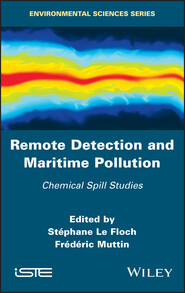 Remote Detection and Maritime Pollution