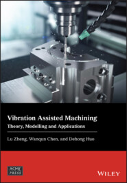 Vibration Assisted Machining