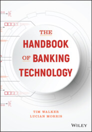 The Handbook of Banking Technology