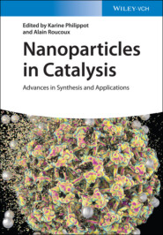 Nanoparticles in Catalysis
