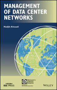 Management of Data Center Networks