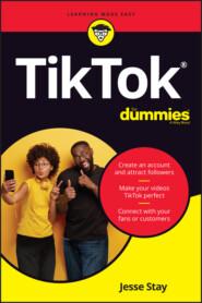 TikTok For Dummies
