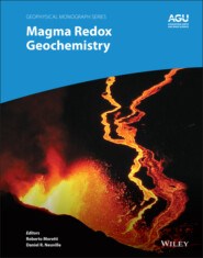 Magma Redox Geochemistry