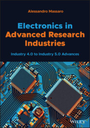 Electronics in Advanced Research Industries
