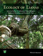 Ecology of Lianas