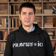 80. Александр Сторожук, Founder PRNEWS.io. Как заработать на PR 2 000 000 $ в год?