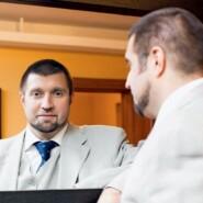 """Дмитрий Потапенко: \""""Если вы только интересуетесь бизнесом - то можете идти лесом\"""""""