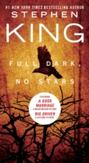 Книга на английском «Full Dark, No Stars» – Stephen  King